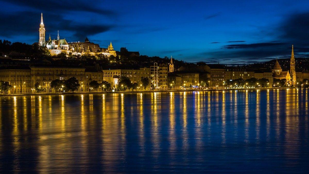 Haustausch nach Budapest