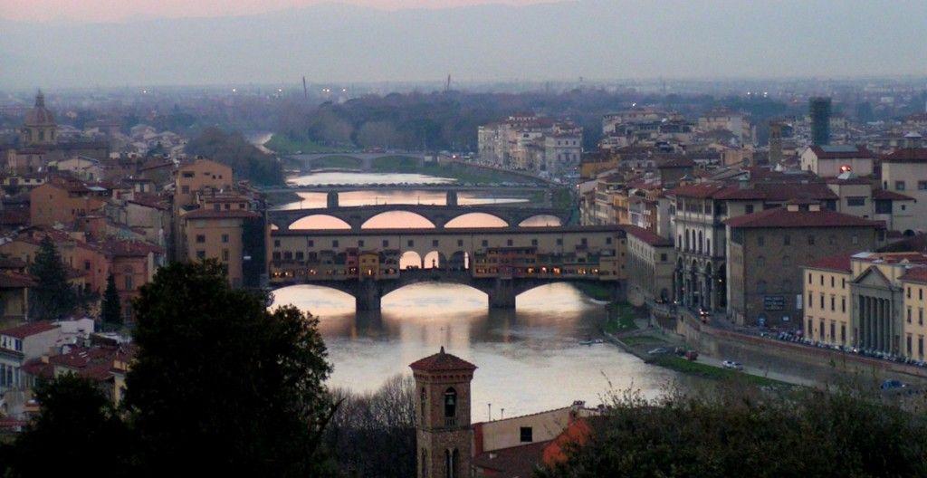 Haustausch in Florenz