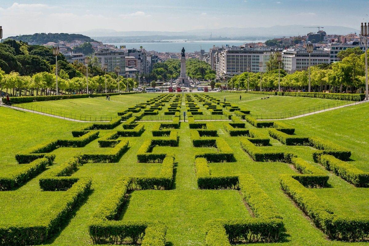 Haustausch nach Lissabon