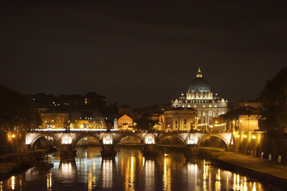 Haustausch in Rom