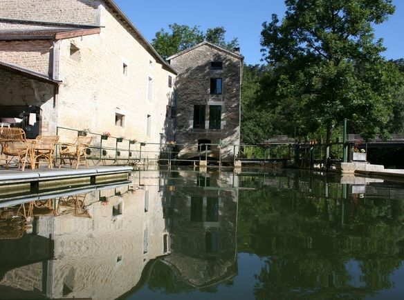 Haustausch in Wassermühle