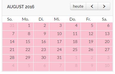 homeexchange-der-kalender