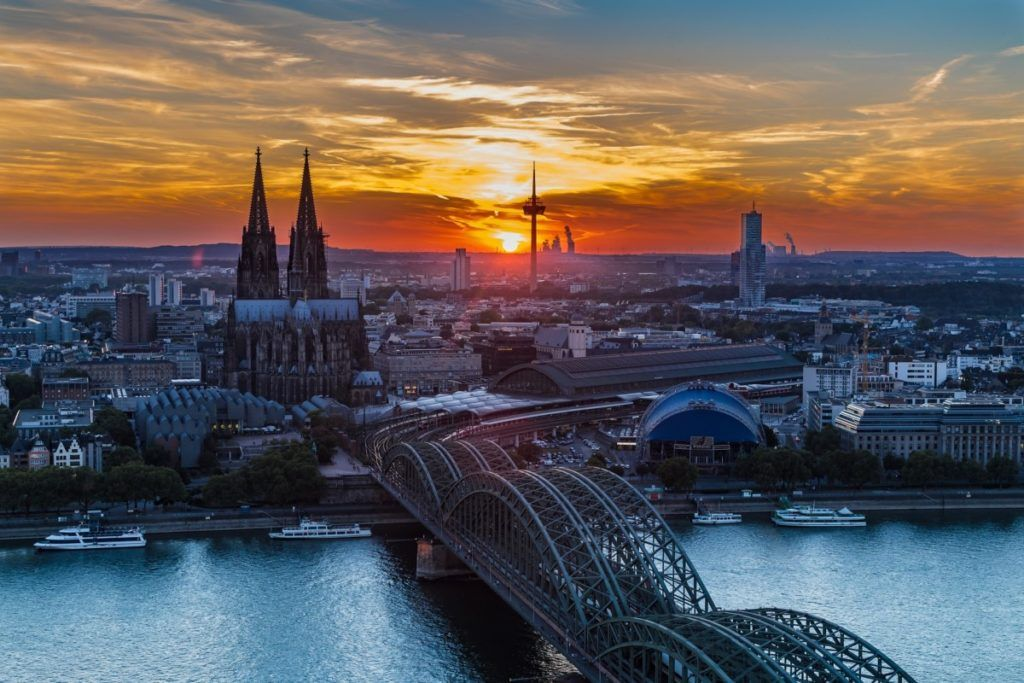 Haustausch in Köln