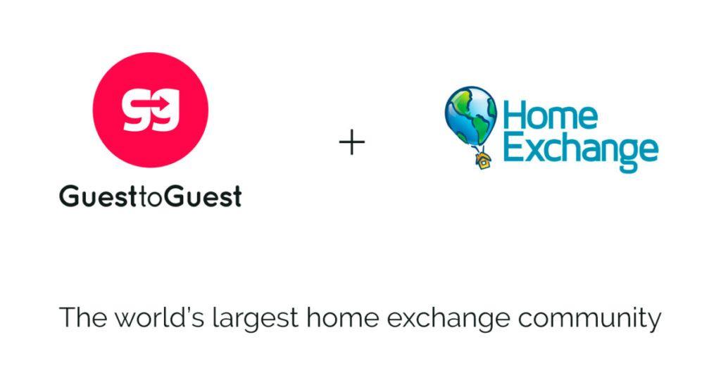 HomeExchange Übernahme HomeExchange