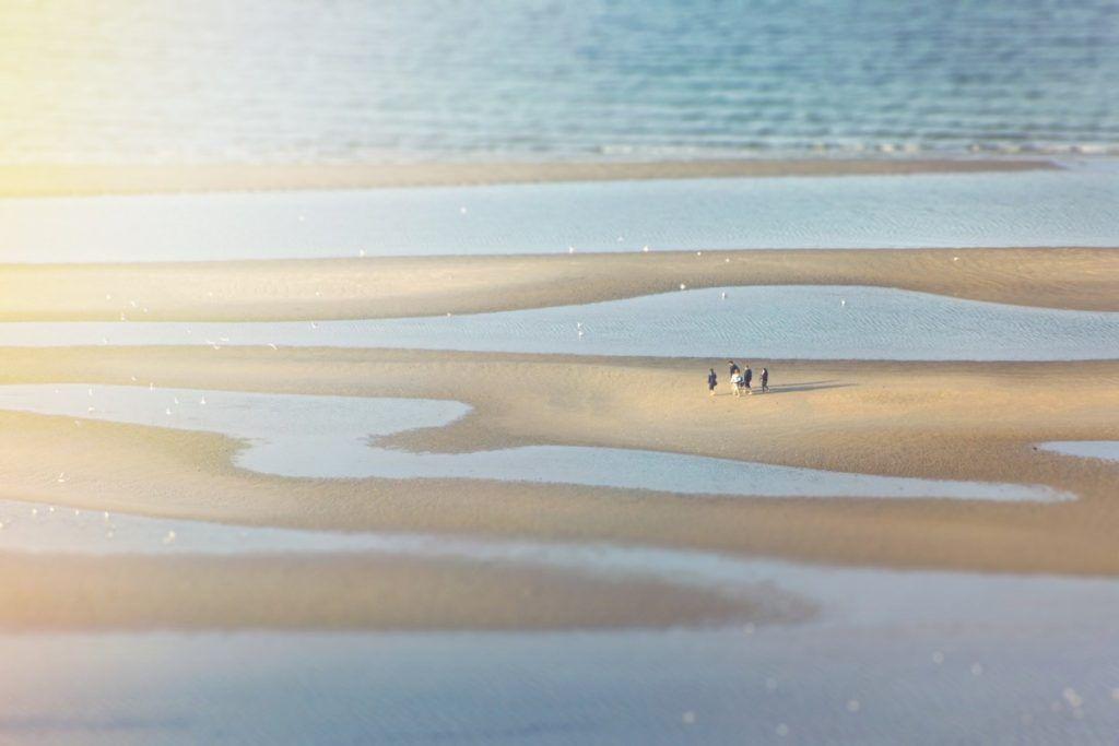 Genießen Sie die Feiertage an der Ostsee