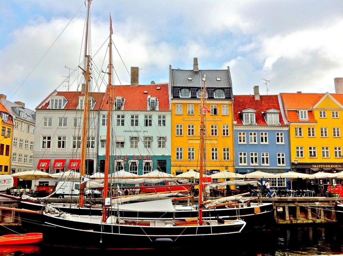Genießen Sie die Feiertage in Kopenhagen