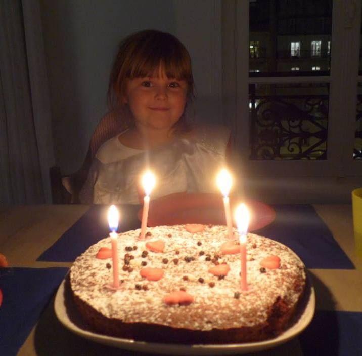 Ein unvergesslicher Geburtstag im Haustausch