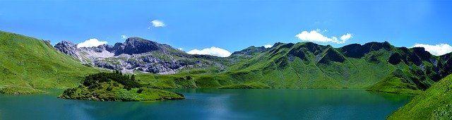Bergen-Alpen