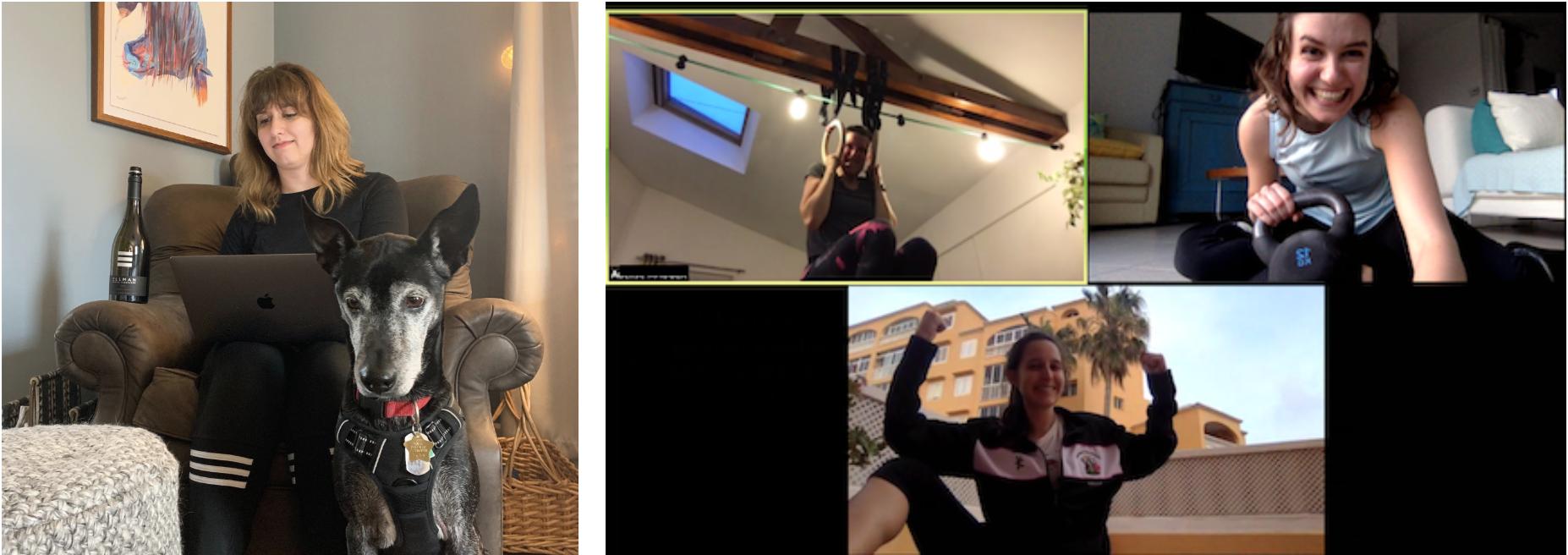 HomeExchange-Team-zu-Hause-Sport