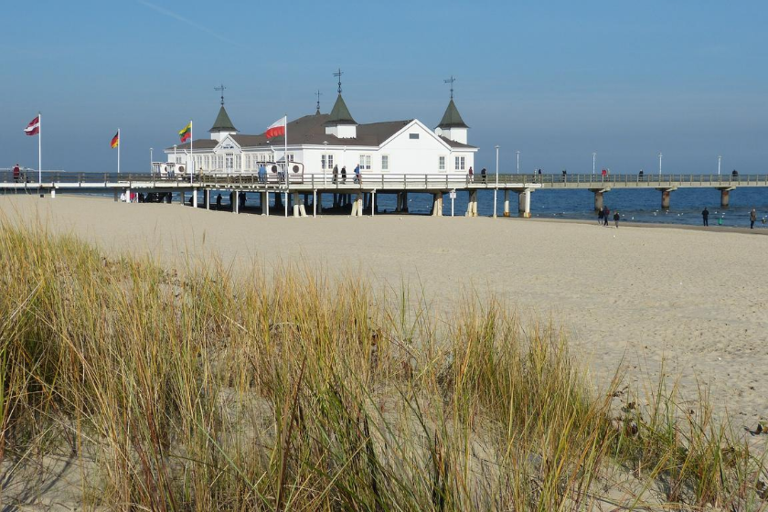 Usedom-Germany