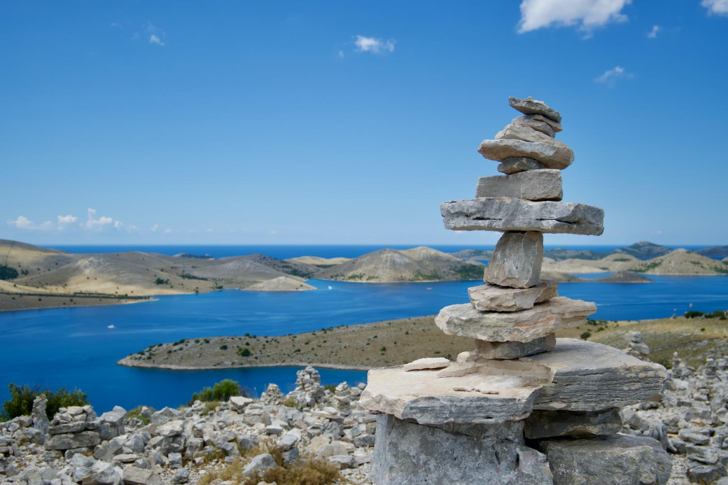 Archipel Kornati-Kroatien-Urlaub-Ende Sommer-Haustausch