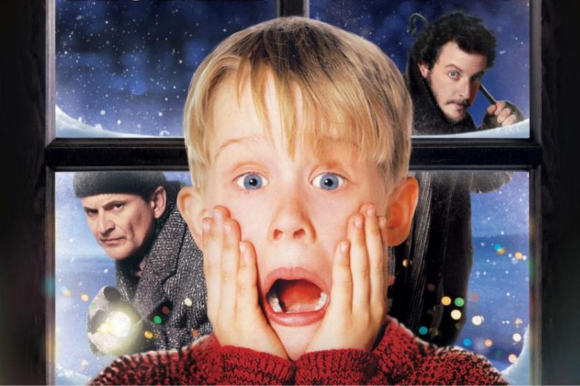 Home Alone, Weihnachtsfilm, Weihnachtskomödie, Weihnachtsferien, Haustausch
